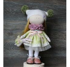 кукла красавица